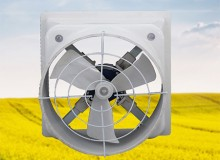 How to solve the problem of negative pressure new fan noise?