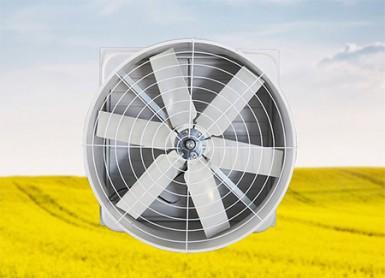 1060 type glass steel negative pressure fan