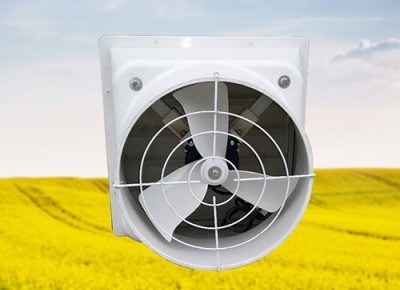 660 type glass steel negative pressure fan