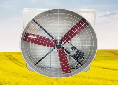 50寸玻璃钢负压风机