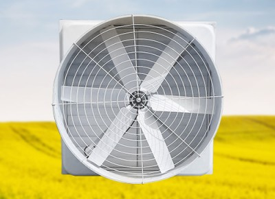 1260 type glass steel negative pressure fan