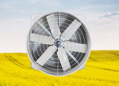 1060 type glass steel negative pressure fan