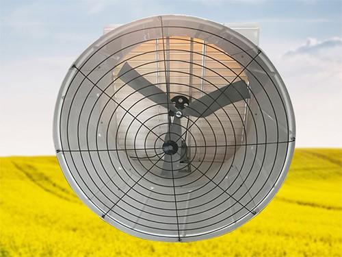 51寸玻璃钢负压风机