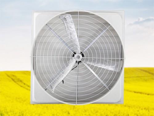 1460 type glass steel negative pressure fan